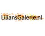 Logo Lilian's Galerie
