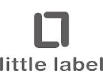 Logo littlelabel.nl
