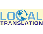 Logo LocalTranslation.com