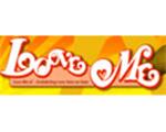Logo Love me