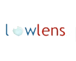 logo LowLens.nl