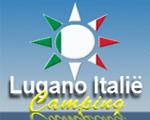 Logo Lugano Italie Camping