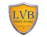 Logo LVB Printstore