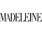 logo Madeleine Mode