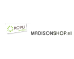 logo Madisonshop.nl