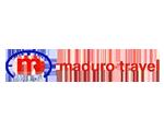 Logo Maduro Travel