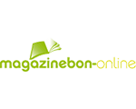 logo Magazine-bon.nl