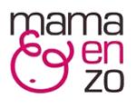 Logo Mama en Zo Webshop