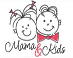 Logo Mama & kids