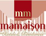 Logo Mamaison Hotels