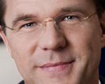 Logo Mark Rutte (VVD)