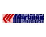 Logo Martinair