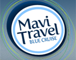 Logo Mavi Travel