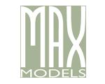 Logo Max Models