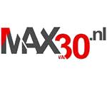 logo Max30.nl