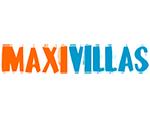 logo MaxiVillas