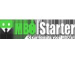 Logo MBO Starter