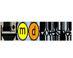logo mdHotels