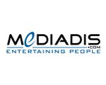Logo Mediadis.com