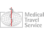 Logo Medical Travel Service
