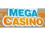 Logo Megacasino.com