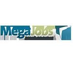 Logo MegaJobs