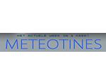 Meteotines