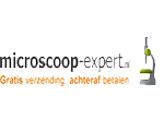 logo Microscoop-expert.nl