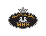 Logo Mini Horse Shop