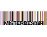 logo MisterDesign.nl