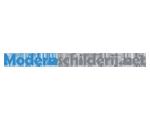 Logo Modernschilderij.net