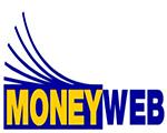 Logo Moneyweb.nl