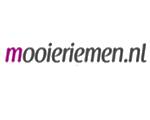 Logo mooieriemen.nl