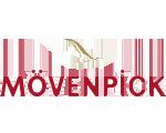 Logo Mövenpick Hotels