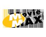 Logo Movie Max