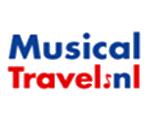 Logo MusicalTravels