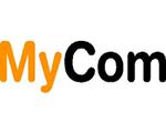 logo MyCom