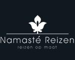 Logo namaste reizen