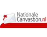 Logo Nationale Canvasbon