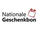 Logo Nationale geschenkbon