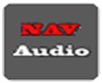 Logo Navaudio