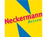 Logo Necerkmann Reizen
