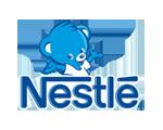 logo Nestlé babyvoeding