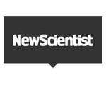 Logo New Scientist