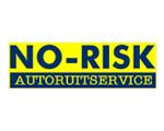 Logo No-Risk Autoruitservice