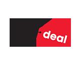 Logo NuDeal