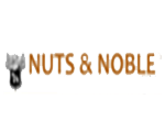 logo Nuts & Noble