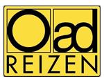 Logo OAD reizen