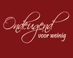 Logo Ondeugend voor Weinig