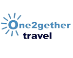 Logo One2gether travel